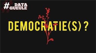 Démocratie(s) ? — #DATAGUEULE