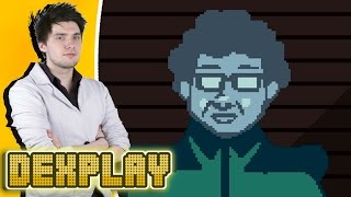 HE LIED TO ME | Papers please | Dexplay