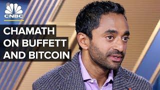 Chamath Palihapitiya: I Am A Buffett