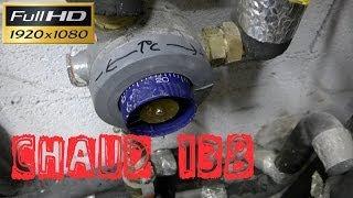 Chaud138-Remplacement d'une cartouche d'un mitigeur thermostatique et explication du fonctionnement