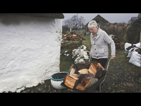 Living Off The Land At 75 | The Today Show | RTÉ One