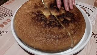 РЕЦЕПТ ХЛЕБА ЗАПАЛ В ДУШУ Как БЫСТРО и ВКУСНО приготовить хлеб на СКОВОРОДЕ