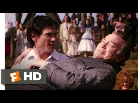 Big Fish (8/8) Movie CLIP - The Story Of My Life (2003) HD