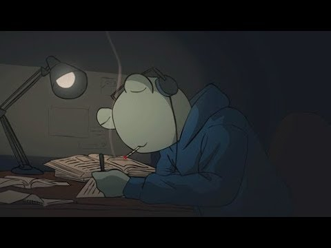 Smoke & Study - lofi hip hop radio