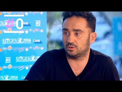 Likes: Juan Antonio Bayona, el director del momento  0