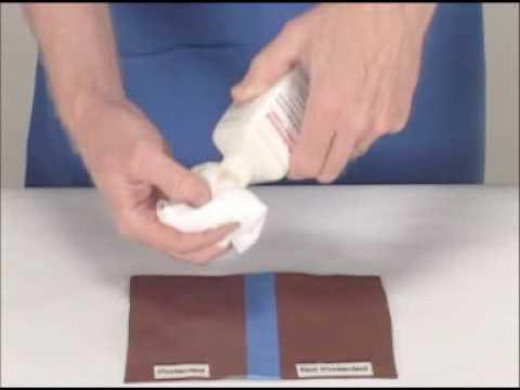 0 - Засоби для догляду за шкіряними меблями