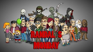 RANDAL´S MONDAY PC GAMEPLAY ESPAÑOL | AVENTURA GRAFICA HUMORISTICA