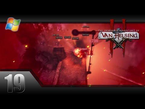 The Incredible Adventure Of Van Helsing II - Part 19