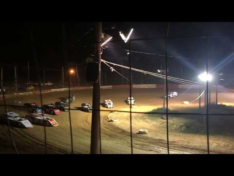 7-20-2019 Beckley Motorsports Park UMP Modified Feature