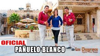 Los Chuguranos y Orquesta - PAÑUELO BLANCO - VIDEO CLIP OFICIAL  JUANESMUSIC