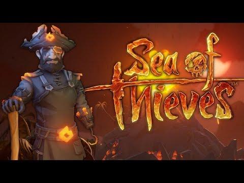The Devil's Roar loves me! - Sea of Thieves