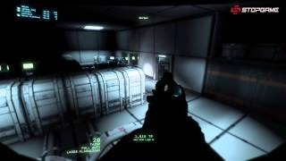 превью игры Interstellar Marines