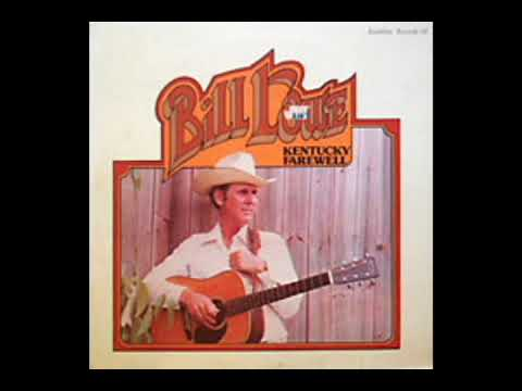 Kentucky Farewell [1977] - Bill Lowe
