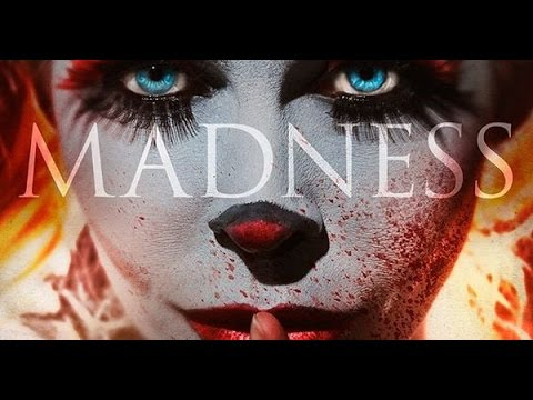 Harley Quinn  film: SWEET MADNESS 2015