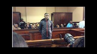 Sandile Mantsoe's trial postponed