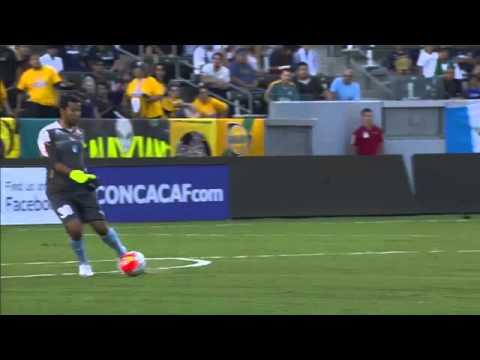 Goal LA Galaxy - No.9 Alan GORDON - LA Galaxy 2-0 Comunicaciones #SCCL @LAGalaxy @CremasOficial