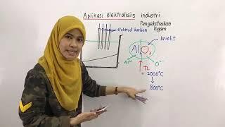 PTTI KIMIA SPM : Aplikasi Elektrolisis Industri oleh cikgu fana