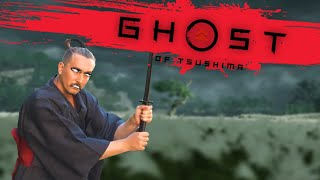 Ghost of Tsushima - UN JEU STUPIDE