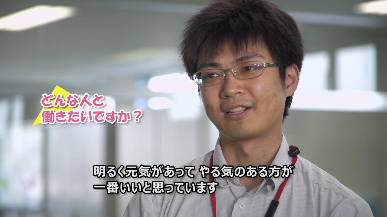 動画サムネイル:東光コンピュータ・サービス(会社見学編)