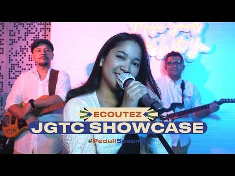 Ecoutez - Percayalah \u0026 Simpan Saja   JGTC Showcase