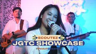 Ecoutez - Percayalah & Simpan Saja | JGTC Showcase