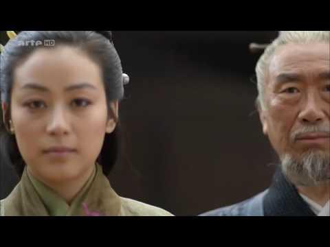 La Chine selon Confucius [Documentaire]