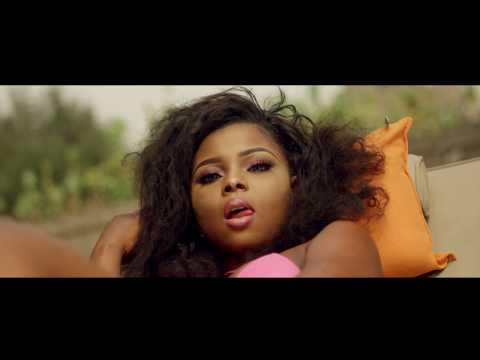 B Red Fall For You FT Davido Official Video
