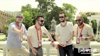 Londoni magyarok, férfiak és asszonyok, hallgassátok a Compact Discot! Thumbnail