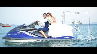 Ιφιγένεια Νίκος Wedding Video @ Άνδρος Andros Island