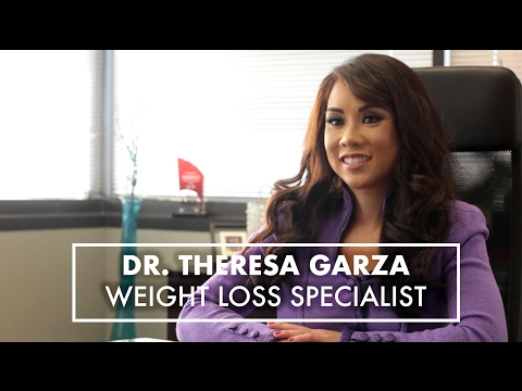 Meet Dr. Theresa Garza | Dallas Weight Loss Specialist | Top10MD
