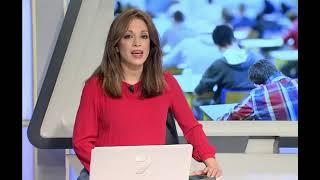 La7tv - Podemos exige a la Cons Educación que aclare las condiciones de seguridad de las oposiciones