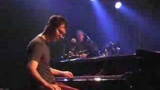 Ben Folds live in Berlin - Rock This Bitch In Berlin