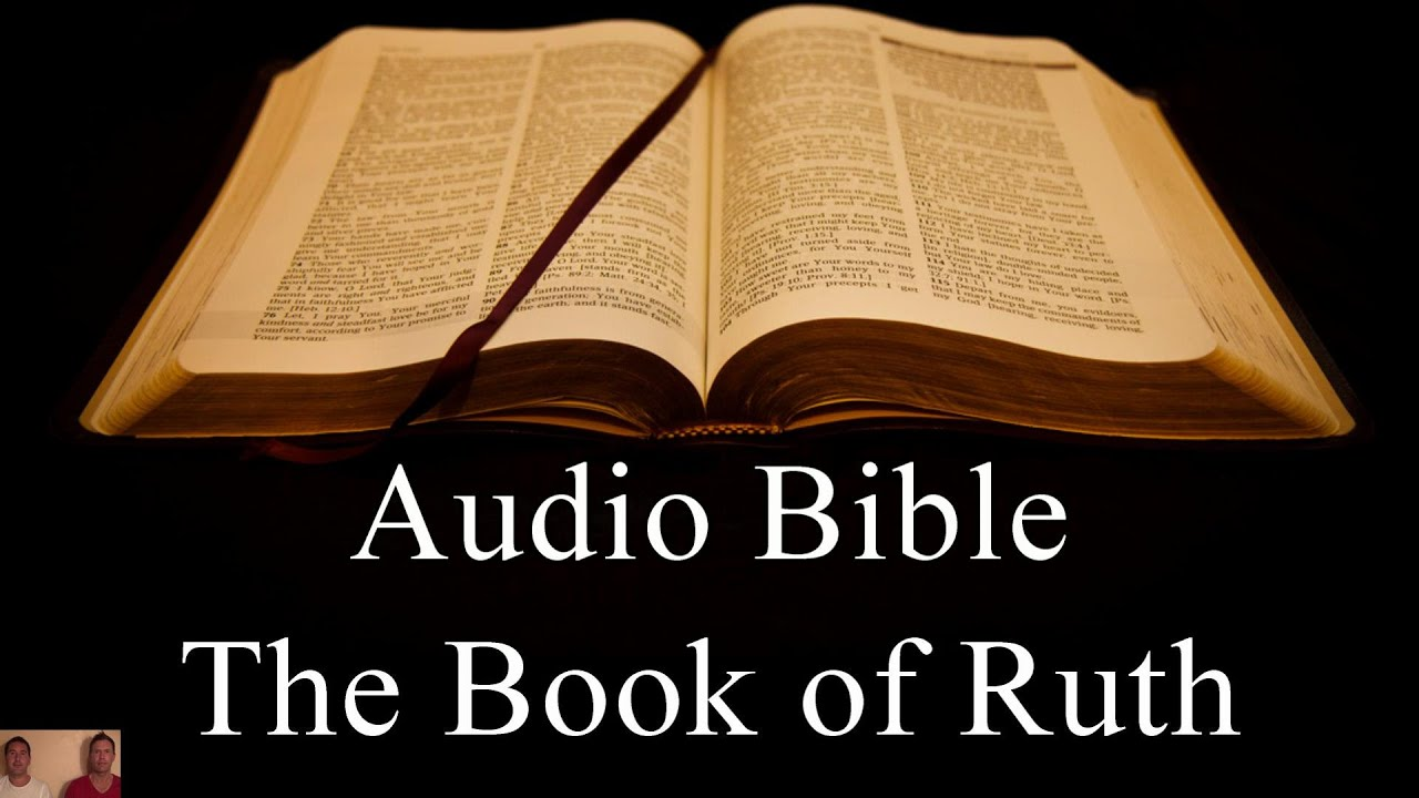 who wrote the book of ruth in the old testament