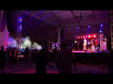 Fort Wayne Music Festival 2018 - Throwback Thursday Night