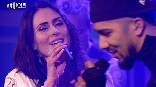 Within Temptation - The Whole World is Watching - RTL LATE NIGHT