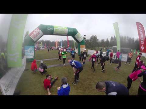 RMK Kõrvemaa kevadjooksu finish 2015