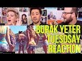 BURAK YETER Tuedsay REACTION Ft Danelle Sandoval mp3
