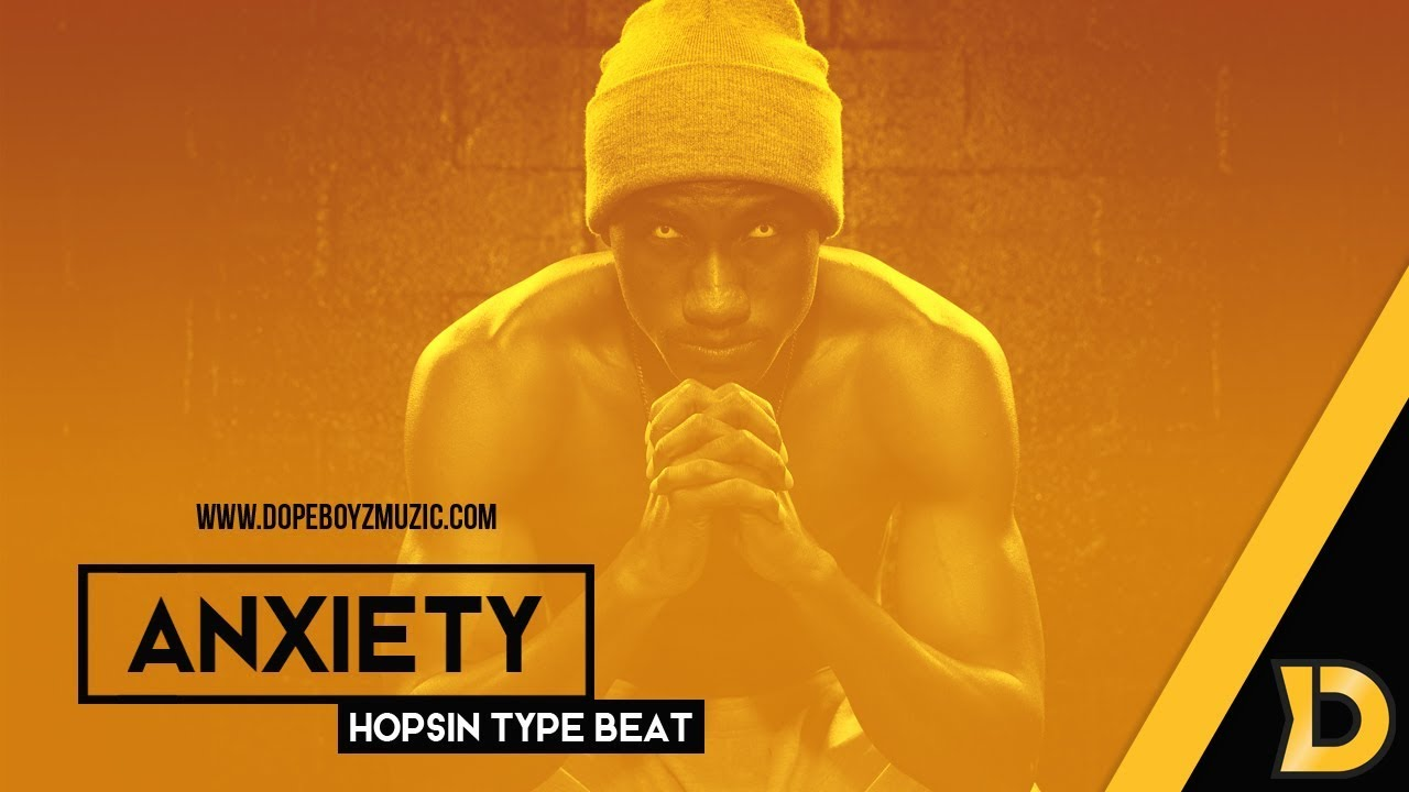 Hopsin Type Beat 2019