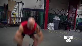 WWE workout by sultan theme song