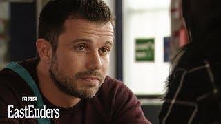 Whitney Visits Ryan In Jail   EastEnders