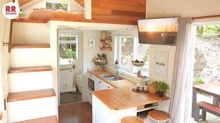 Tiny House 27 M2  Small  Dream Home