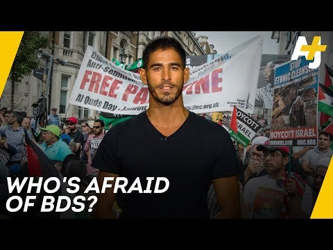 What Does BDS Mean For Palestine? | AJ+