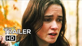 THEM THAT FOLLOW Official Trailer 2019 Kaitlyn Dever Olivia Colman Movie HD
