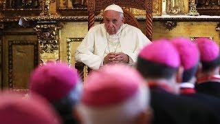Какво може да означава сделката между Ватикана и Китай?