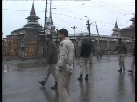 5 Dariya News...Separatist shutdown, restrictions impact life in Kashmir