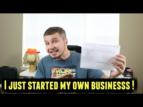 How to Start a Business After PRISON