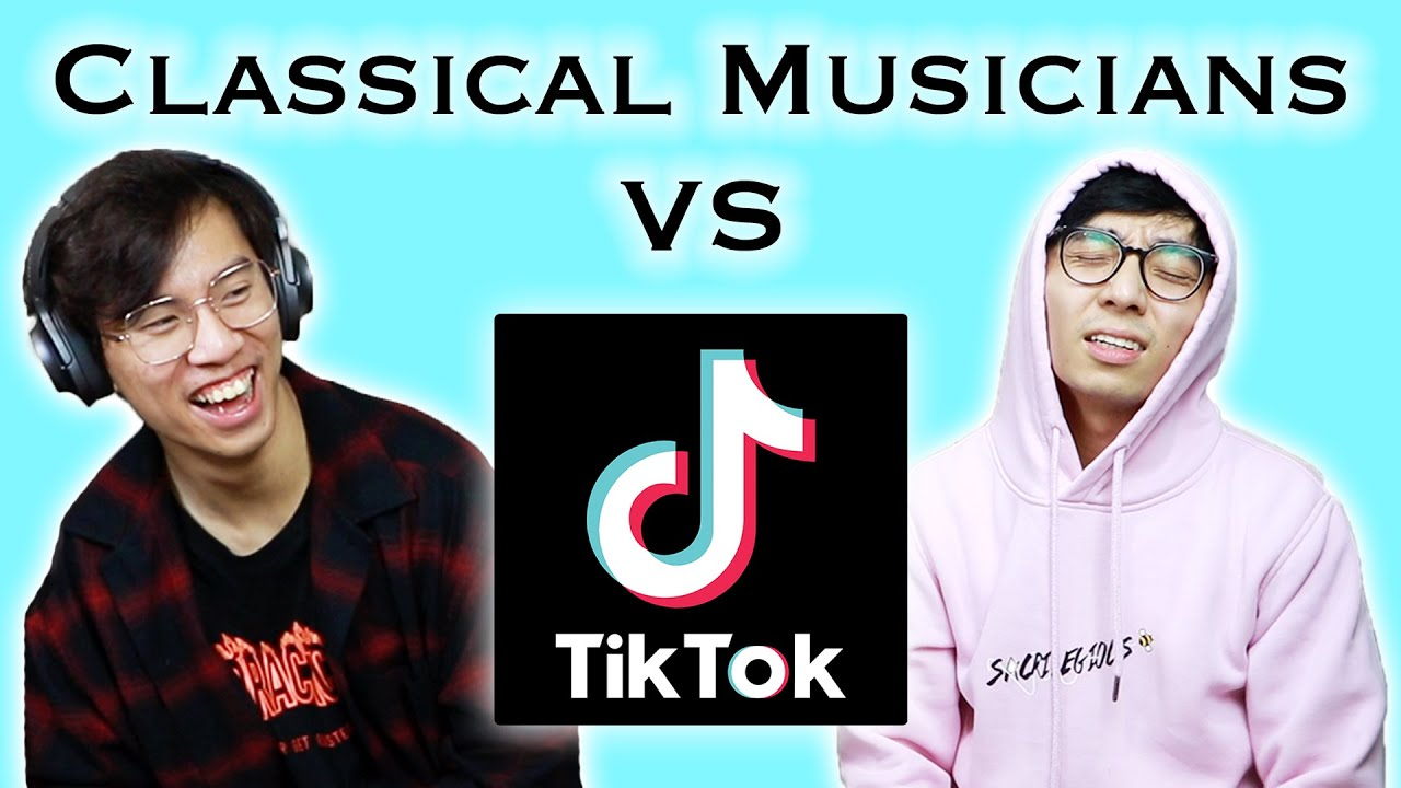 How Many Tiktok Songs Can Classical Musicians Recognise Youtube