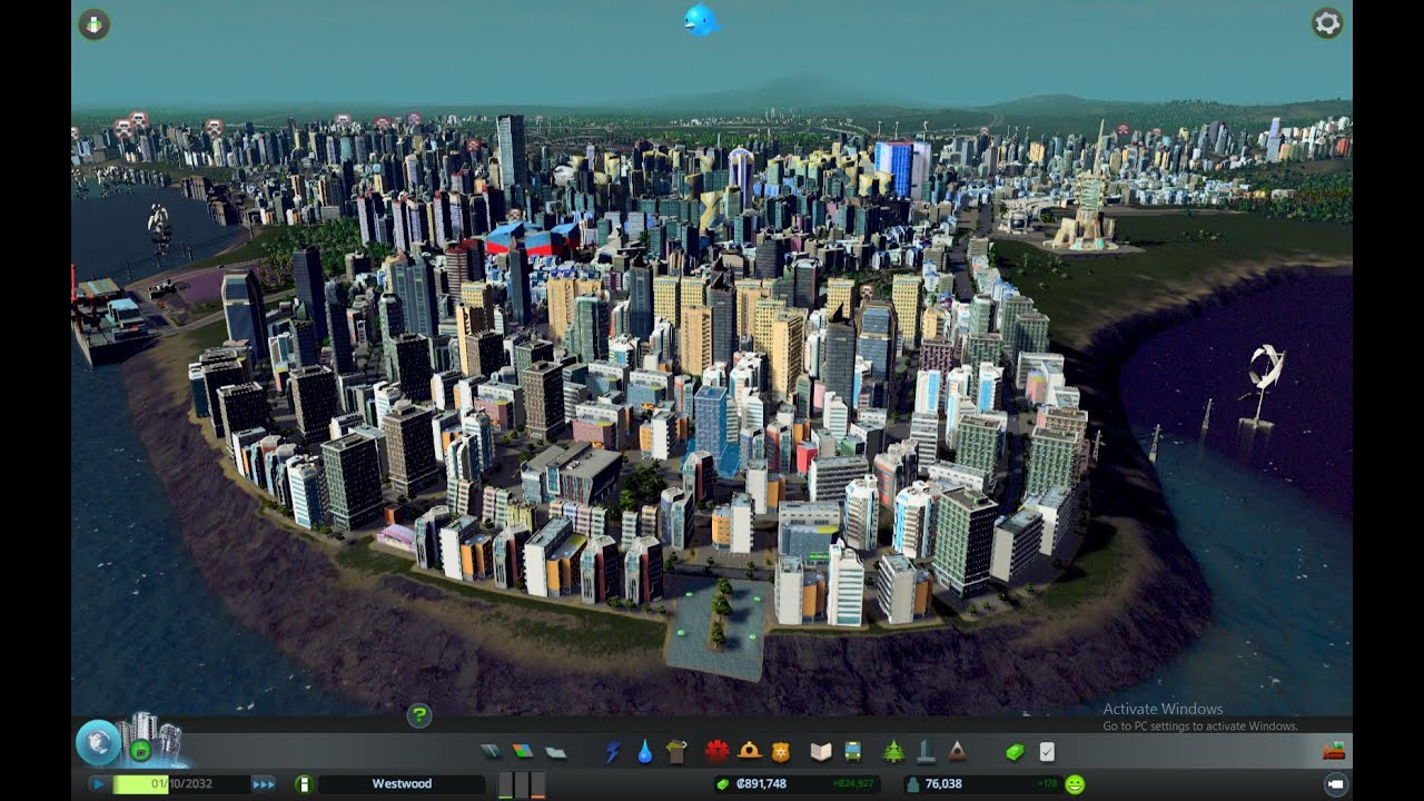 how to build roads up in cities skylines