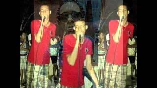 Temerario Ft Papi Strong- Que No daria yo By DJHumi