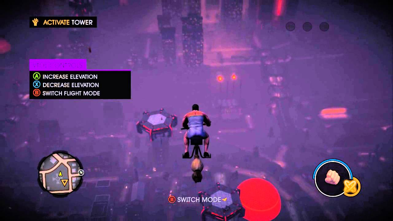 Cheats and Secrets - Saints Row 4 Wiki Guide - IGN